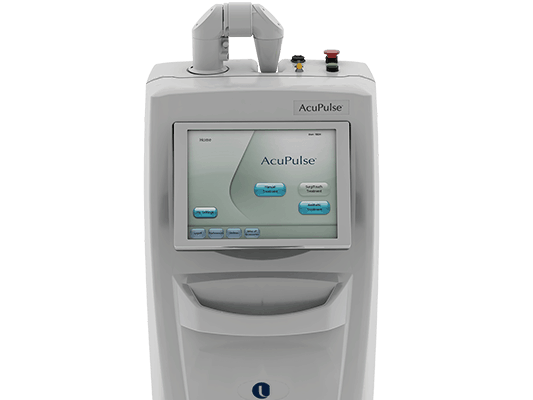 Ablative Fractional Laser: Ablative Resurfacing Technologies