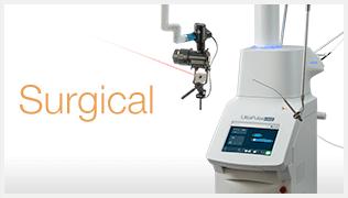 laser medical prix
