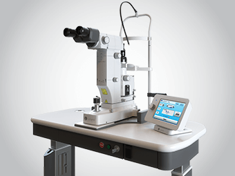 Ophthalmology Equipment: Ophthalmic Lasers & Surgery Equipment